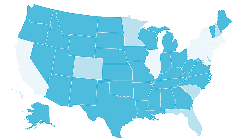 concealed-permit-reciprocity-map
