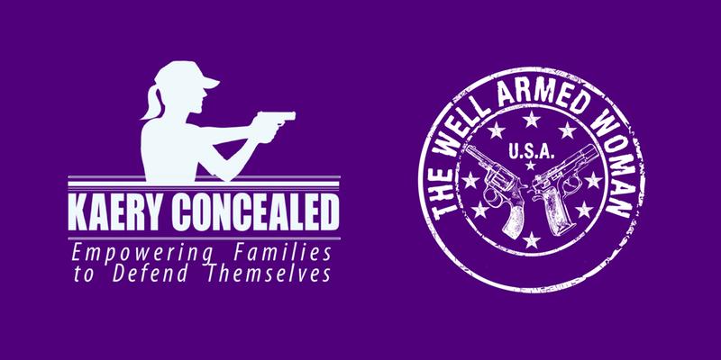 The Well Armed Woman - Spokane Chapter