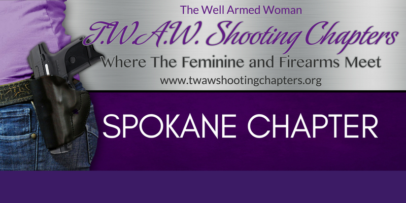 The Well Armed Woman Spokane Chapter