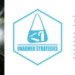 Unarmed Defense Strategies - Event Image