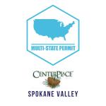 Multi-State CCW Permit + Oregon & Washington (Includes I-1639 Safety Training)