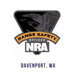 NRA Range Safety Officer Course in Davenport, WA