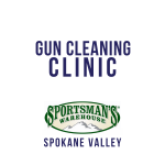 Gun Cleaning Clinic with Kaery Concealed